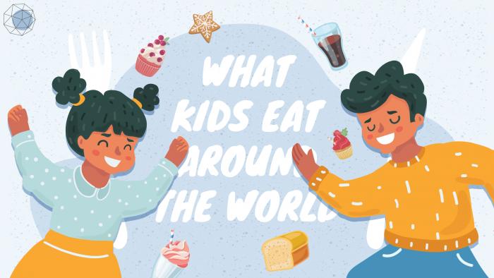 อาหาร / เด็ก