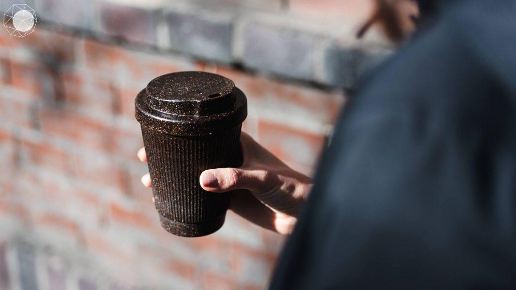 แก้วจากกากกาแฟ, Kaffeeform