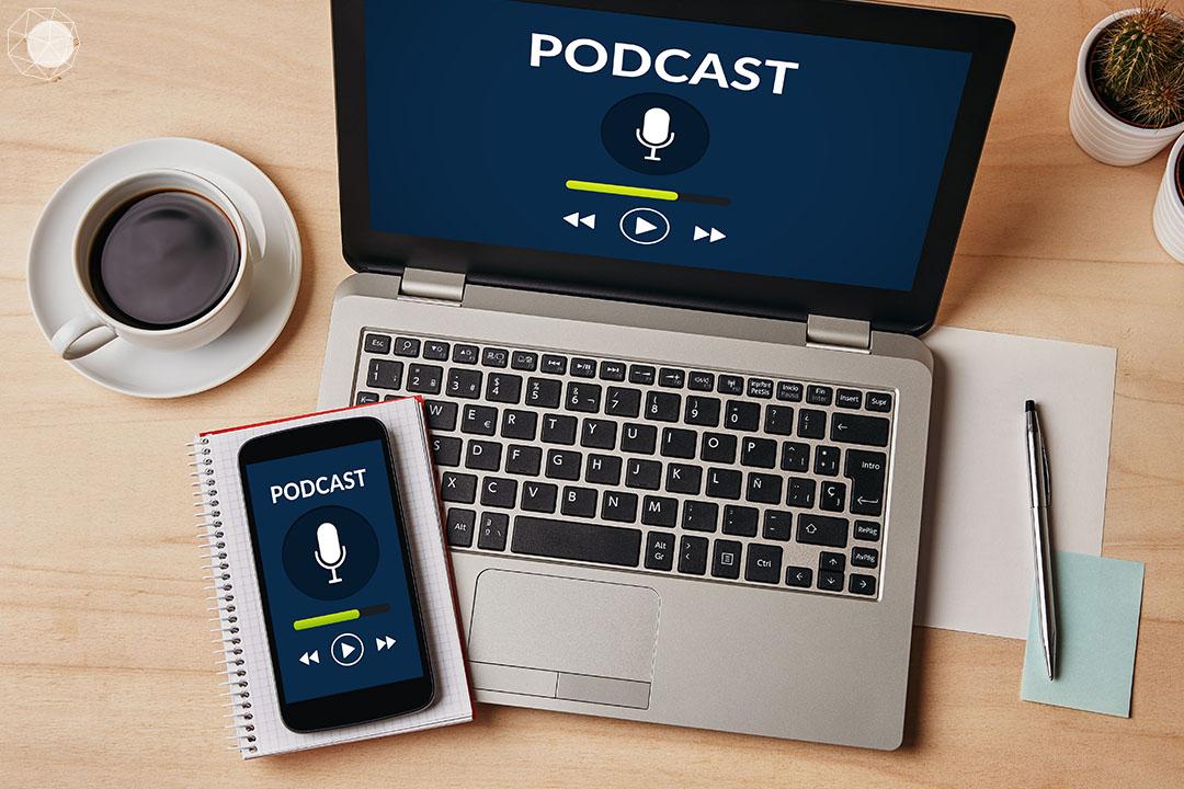 ฟัง Podcast ได้จากที่ไหนบ้าง