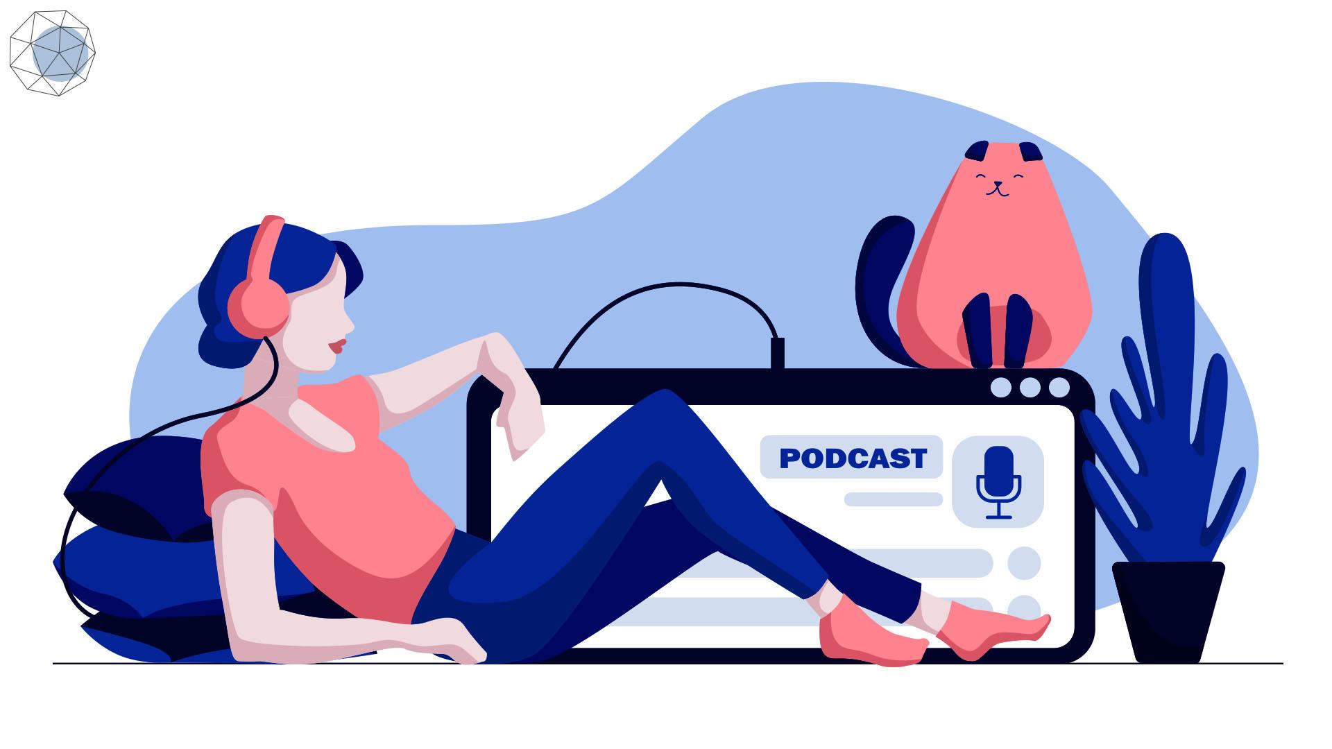 ทำความรู้จัก Podcast_cover