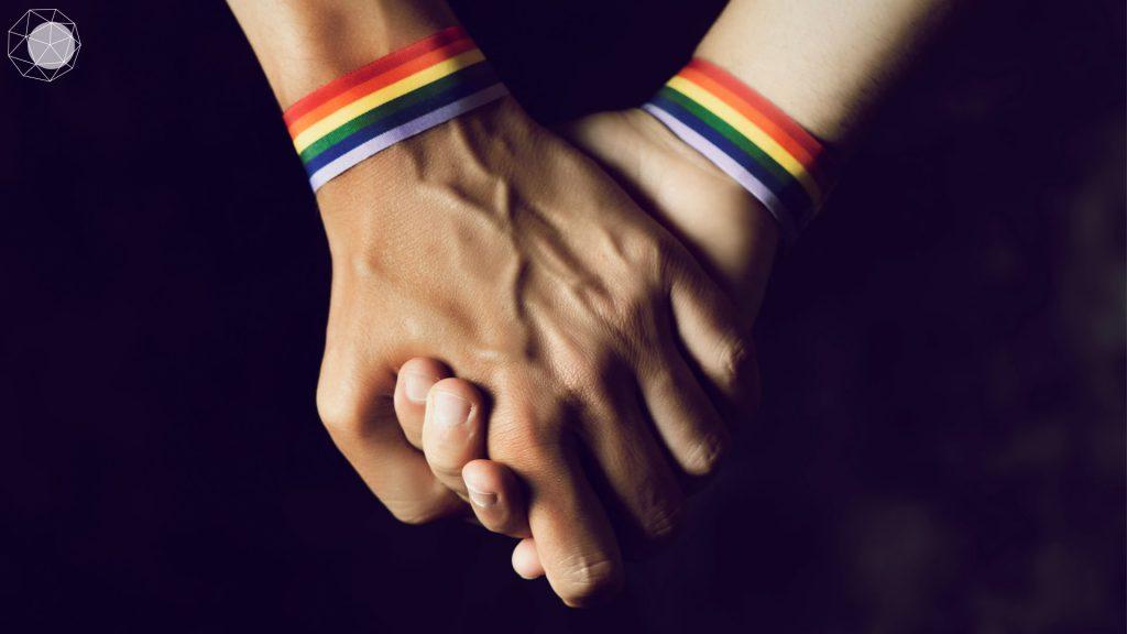 ไม่บอกว่าเป็นเพศอะไร เพราะไปไกลเกินกว่า LGBT+ Queer