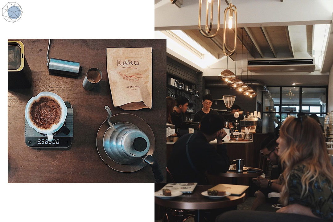 Karo Coffee Roasters - Specialty Coffee
