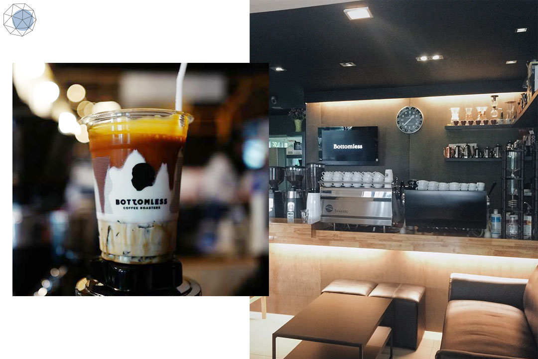 Bottomless Flagship Store - Specialty Coffee
