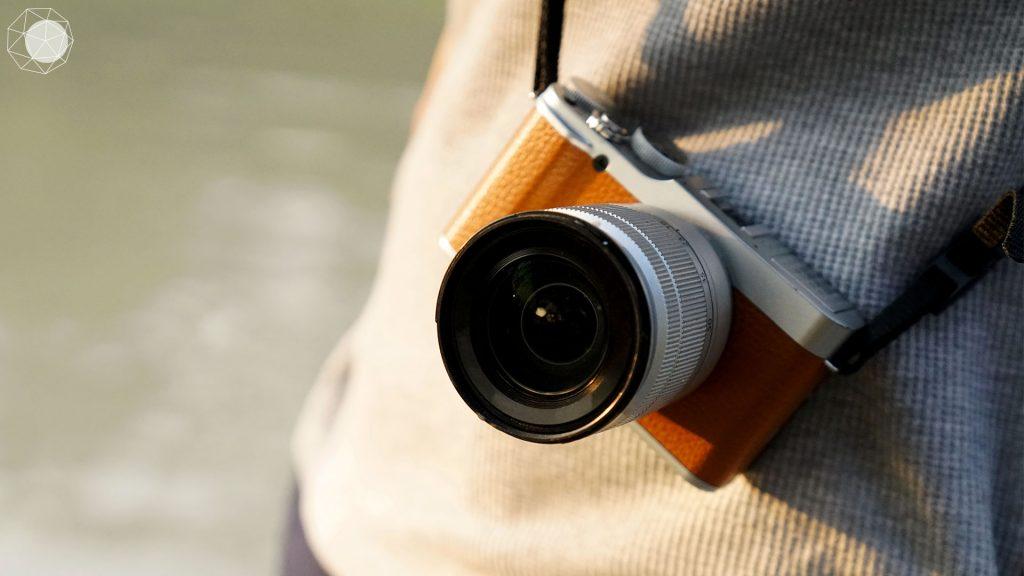 9 กล้อง Mirrorless