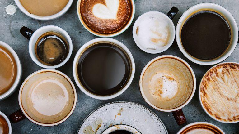 การดื่มกาแฟ, วัฒนธรรมการดื่มกาแฟ