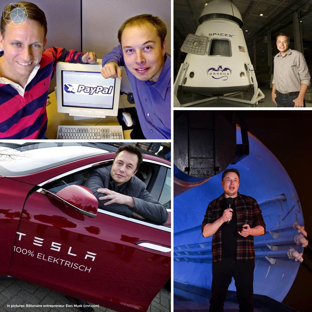 ElonMusk, Elon Musk, อีลอน มัสก์, crypto , bitcoin, SpaceX, Tesla