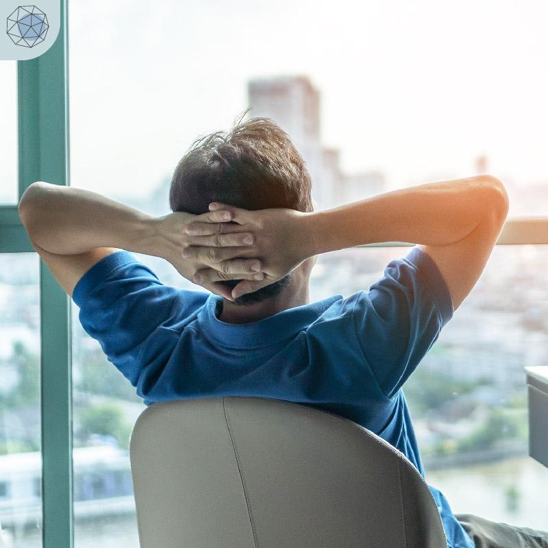 ภาวะหมดไฟในการทำงาน-หมดไฟ-Burnout Syndrome