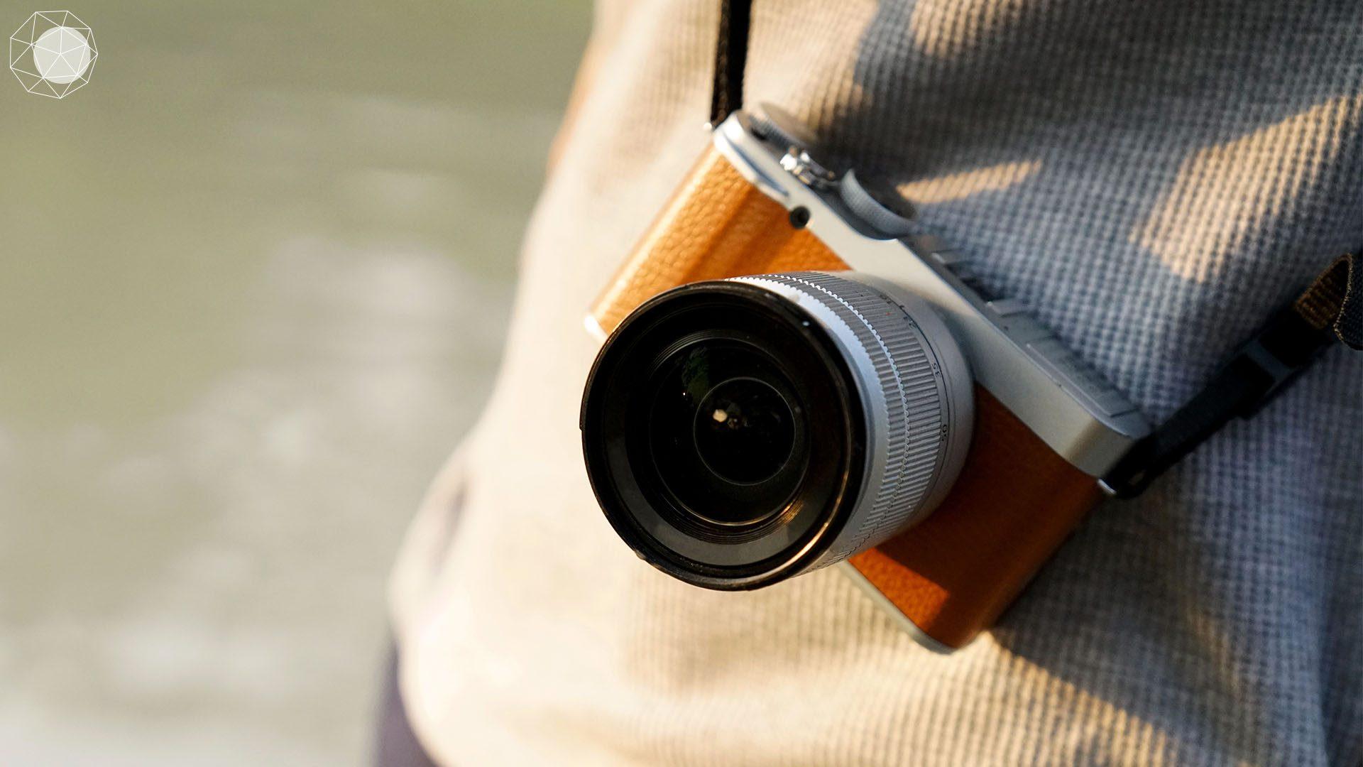 9 กล้อง Mirrorless_cover