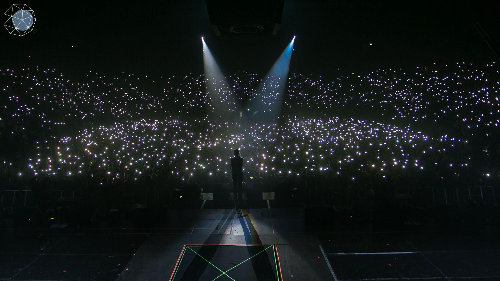 ตารางคอนเสิร์ต 2020
