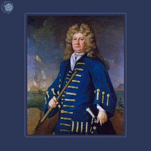 ็ประวัติสี Navy blue