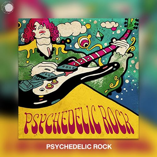 ไซคีเดลิกร็อก (Psychedelic rock)