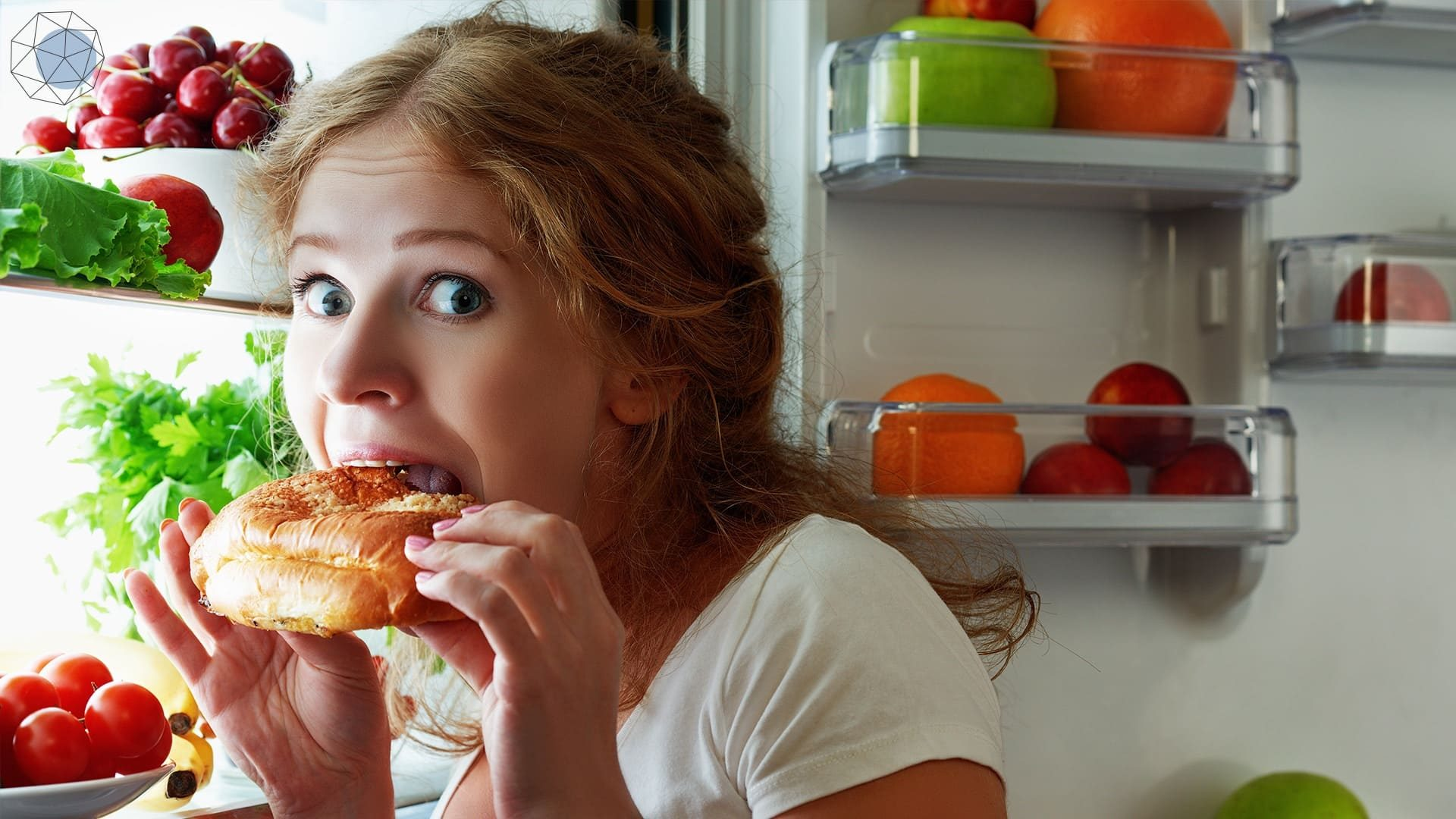 หิวตอนกลางคืน Night Eating Syndrome